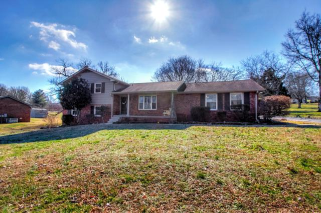 1218 Weston Dr, Mount Juliet, TN 37122 (MLS #2007341) :: Berkshire Hathaway HomeServices Woodmont Realty