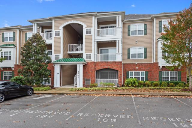8441 Callabee Way Unit H10, Antioch, TN 37013 (MLS #2007376) :: The Miles Team | Compass Tennesee, LLC