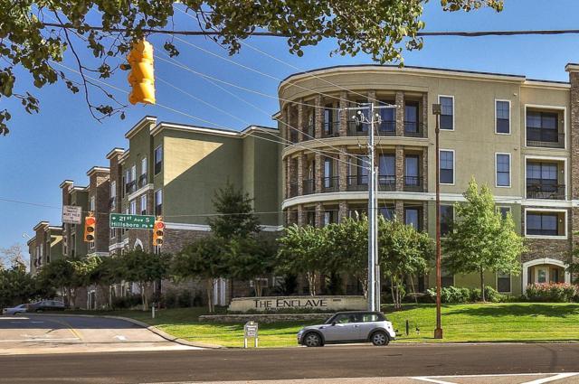 2600 Hillsboro Pike Apt 326, Nashville, TN 37212 (MLS #2007377) :: HALO Realty