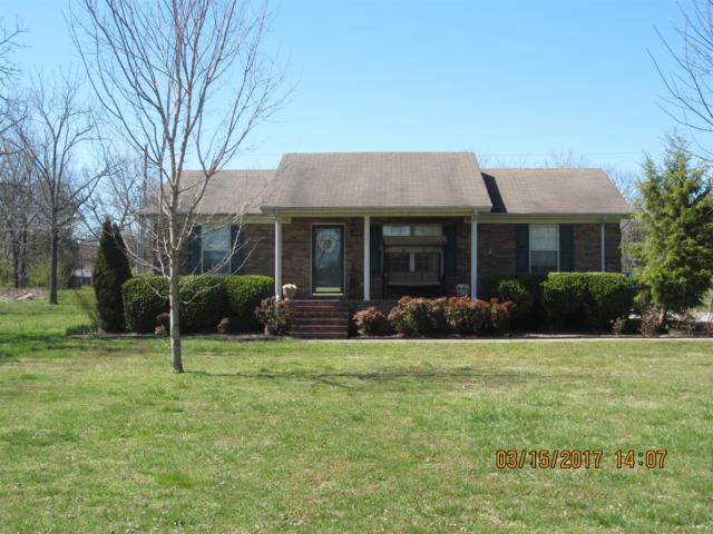 240 White Dr, Lewisburg, TN 37091 (MLS #2007389) :: RE/MAX Homes And Estates