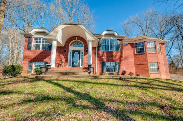 406 Katelyn Dr N, Spring Hill, TN 37174 (MLS #2007410) :: Nashville on the Move