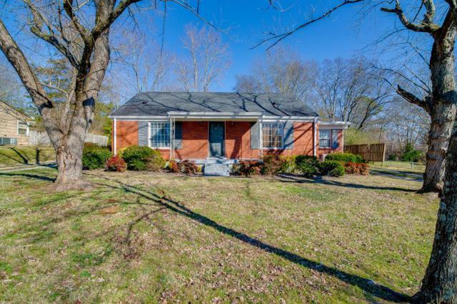 1443 Janie Ave, Nashville, TN 37216 (MLS #2007423) :: DeSelms Real Estate