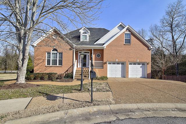 109 Point Landing Ct., Hermitage, TN 37076 (MLS #2007433) :: John Jones Real Estate LLC
