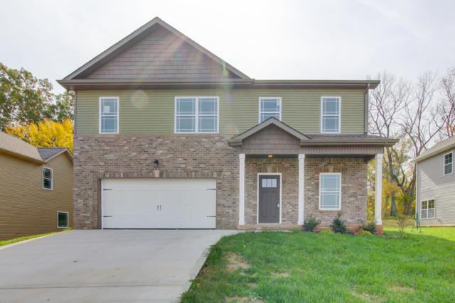 855 Cherry Blossom Ln, Clarksville, TN 37040 (MLS #2007442) :: RE/MAX Homes And Estates