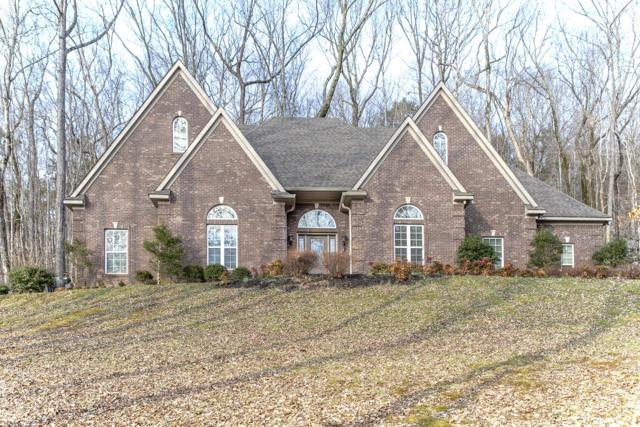 410 Auguste Cir, Cookeville, TN 38506 (MLS #2007444) :: REMAX Elite