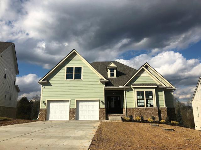 1114 Batbriar Rd #4, Murfreesboro, TN 37128 (MLS #2007477) :: HALO Realty