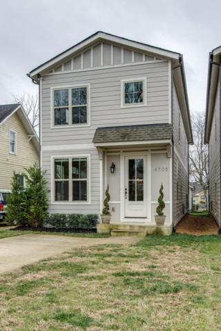 4705 A Dakota Ave, Nashville, TN 37209 (MLS #2007494) :: Nashville on the Move