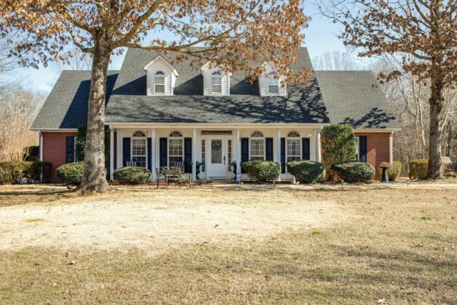 5320 Highway 17, Florence, AL 35634 (MLS #2007498) :: John Jones Real Estate LLC