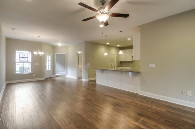 408 Ivey Manor Dr., Lot #64, Nolensville, TN 37135 (MLS #2007508) :: Nashville on the Move