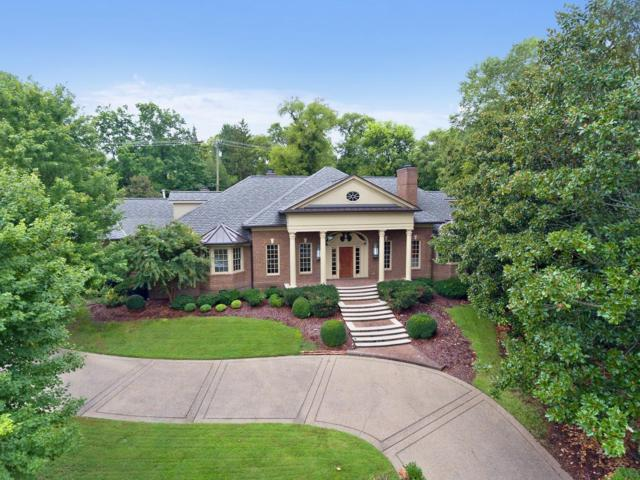 68 Old Club Ct, Nashville, TN 37215 (MLS #2007516) :: Nashville on the Move