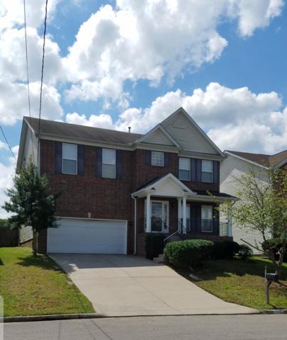 1305 Blairfield Dr, Antioch, TN 37013 (MLS #RTC2007519) :: John Jones Real Estate LLC
