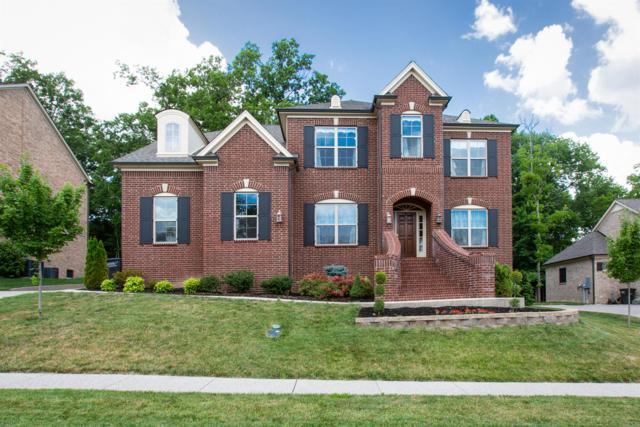 6809 Falls Ridge Ln, College Grove, TN 37046 (MLS #2007527) :: Nashville on the Move