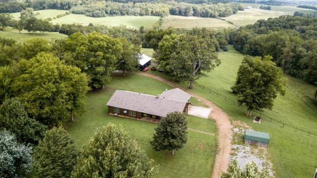 2111 Hobo Shaw Rd, Lewisburg, TN 37091 (MLS #2007531) :: RE/MAX Homes And Estates