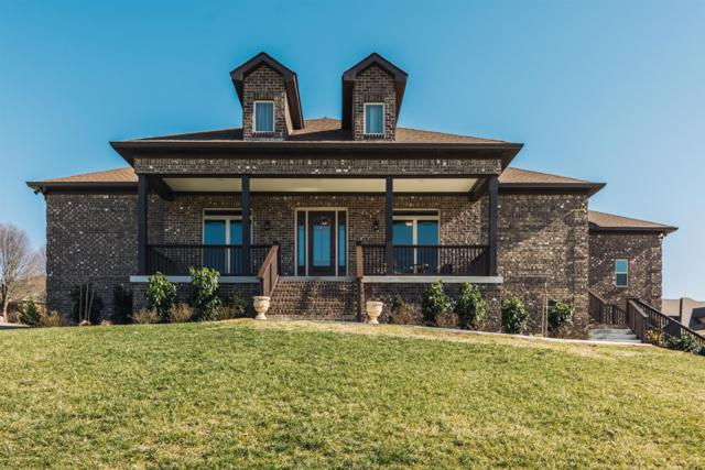 118 Collinwood Dr, Gallatin, TN 37066 (MLS #2007554) :: Nashville on the Move