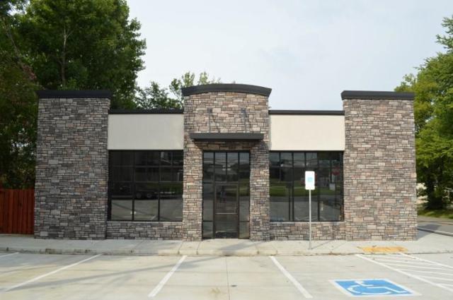 220 N Main St, Ashland City, TN 37015 (MLS #2007570) :: John Jones Real Estate LLC