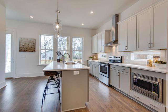 2406 A Middle St, Nashville, TN 37208 (MLS #2007612) :: Team Wilson Real Estate Partners