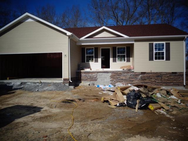 114 Collinwood Dr, Tullahoma, TN 37388 (MLS #2007626) :: RE/MAX Choice Properties