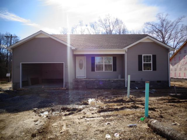 109 Collinwood Dr, Tullahoma, TN 37388 (MLS #2007627) :: RE/MAX Choice Properties