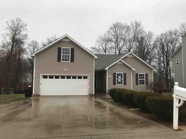 1399 Jenny Ln, Clarksville, TN 37042 (MLS #2007628) :: CityLiving Group
