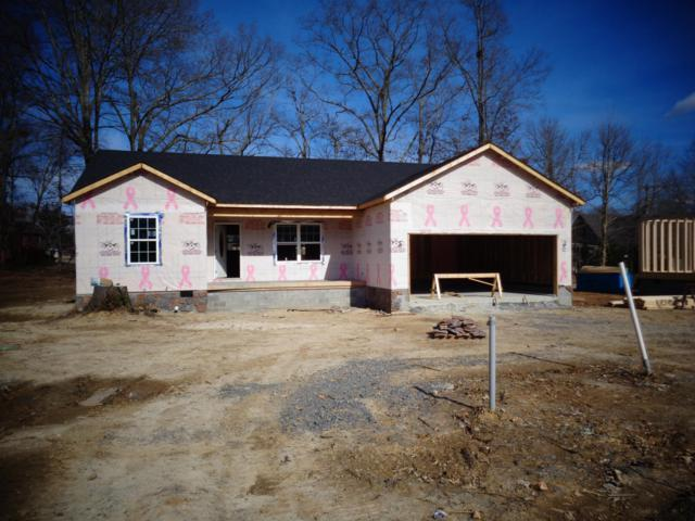 112 Collinwood Dr, Tullahoma, TN 37388 (MLS #2007632) :: RE/MAX Choice Properties