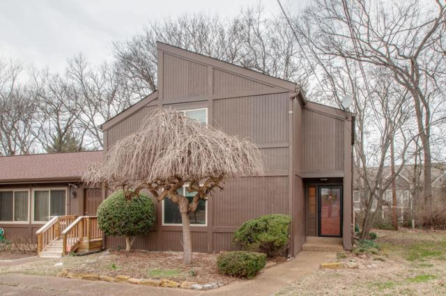 536 Doral Country Dr, Nashville, TN 37221 (MLS #2007638) :: HALO Realty