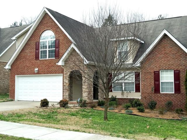 161 Took Drive, Antioch, TN 37013 (MLS #2007649) :: Team Wilson Real Estate Partners
