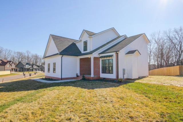 200 Liam Court, Clarksville, TN 37043 (MLS #2007672) :: Nashville on the Move