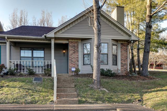 800 Beazer Ln, Antioch, TN 37013 (MLS #2007732) :: RE/MAX Homes And Estates