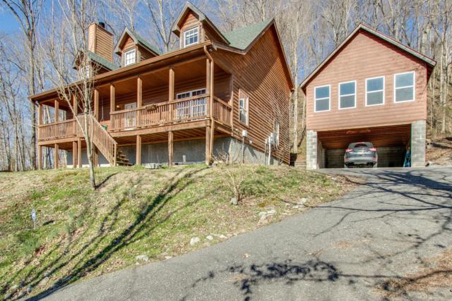 1160 Shoreside Dr, Smithville, TN 37166 (MLS #2007733) :: DeSelms Real Estate
