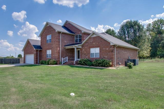 701 Brockten St, Lebanon, TN 37087 (MLS #RTC2007738) :: Nashville on the Move