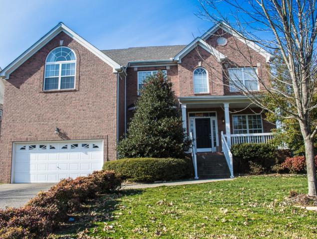 110 Herons Nest Ln, Hendersonville, TN 37075 (MLS #2007762) :: RE/MAX Choice Properties