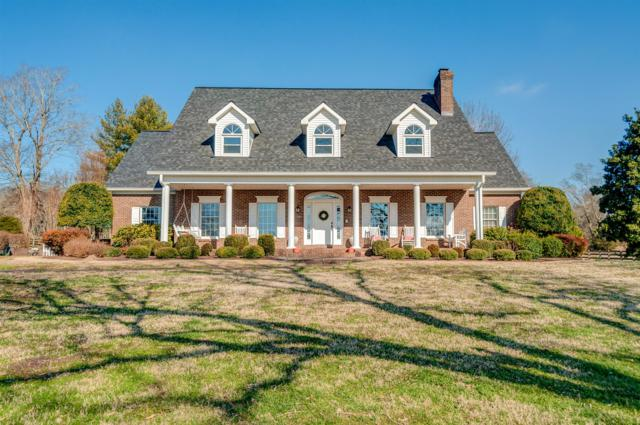 1180 Sequoya Trl, Columbia, TN 38401 (MLS #2007764) :: Ashley Claire Real Estate - Benchmark Realty