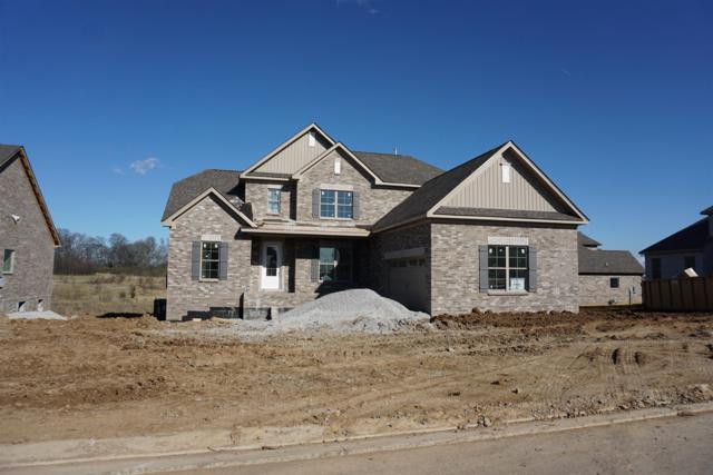 1016 Appaloosa Way Lot 7, Gallatin, TN 37066 (MLS #2007780) :: Nashville on the Move