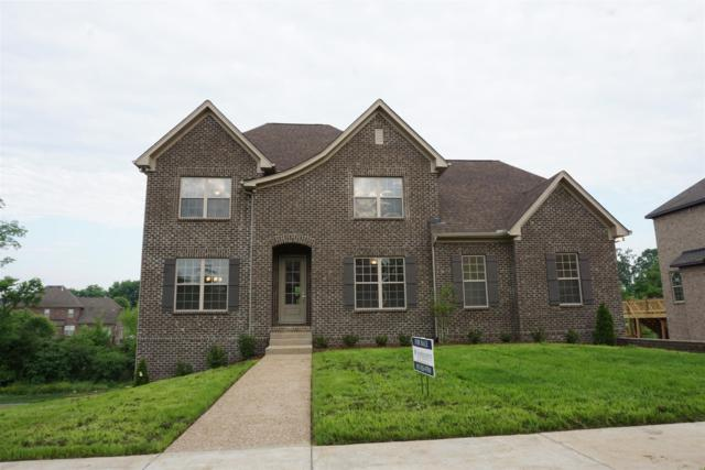 1110 Claire Ct Lot42, Gallatin, TN 37066 (MLS #2007790) :: Nashville on the Move
