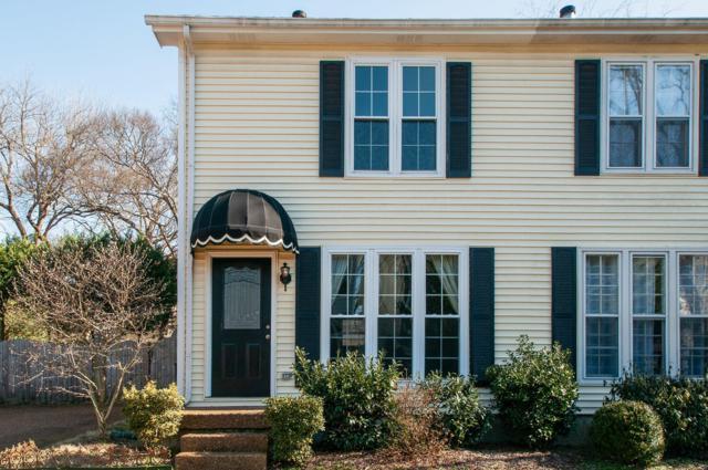 700 A Estes Rd, Nashville, TN 37215 (MLS #2007821) :: Five Doors Network