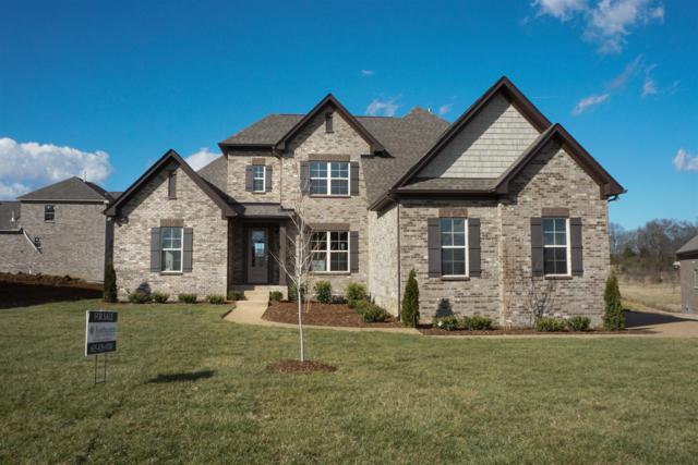 1107 Yearling Place Lot 9, Gallatin, TN 37066 (MLS #2007823) :: Nashville on the Move