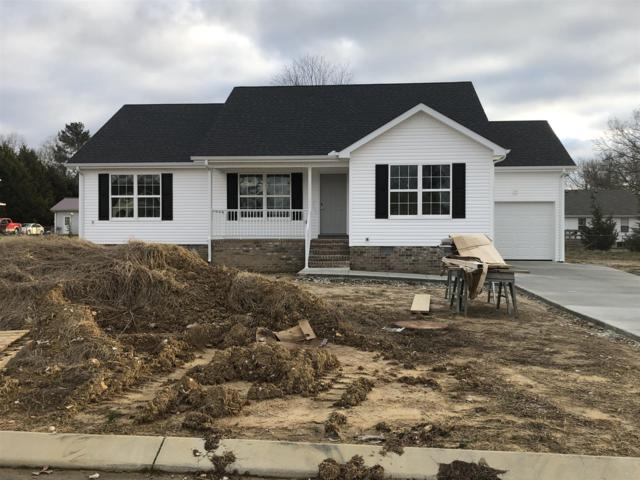 287 Amelia Dr, Manchester, TN 37355 (MLS #2007861) :: Nashville on the Move