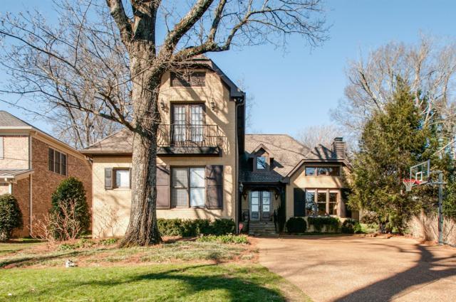 1750 Hillmont Dr, Nashville, TN 37215 (MLS #2007888) :: RE/MAX Choice Properties