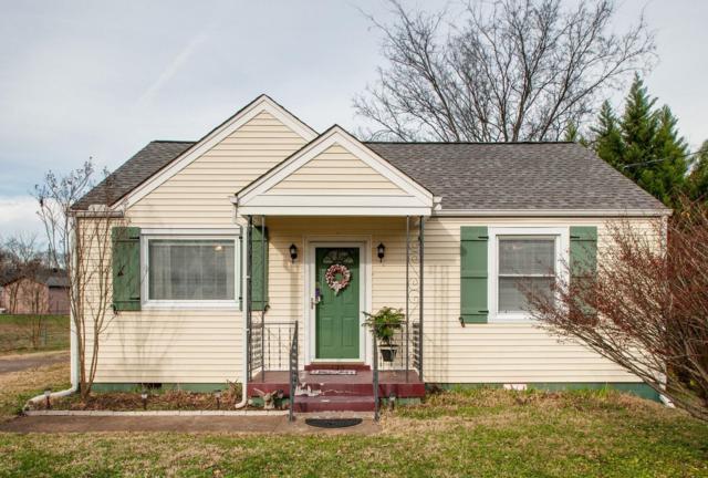 70 Peachtree St, Nashville, TN 37210 (MLS #2007915) :: Nashville on the Move