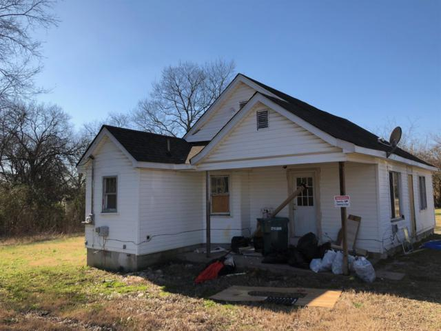 708 Hartsville Pike, Lebanon, TN 37087 (MLS #2007969) :: DeSelms Real Estate