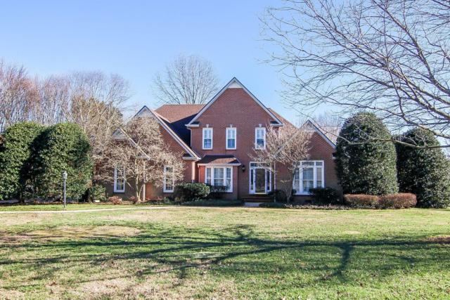 108 Fairways Blvd N, Tullahoma, TN 37388 (MLS #2007991) :: Nashville on the Move
