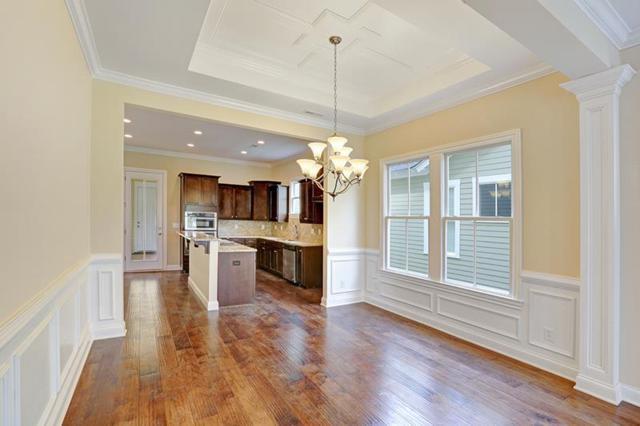 2816 Trentview Lane, Columbia, TN 38401 (MLS #2008010) :: DeSelms Real Estate
