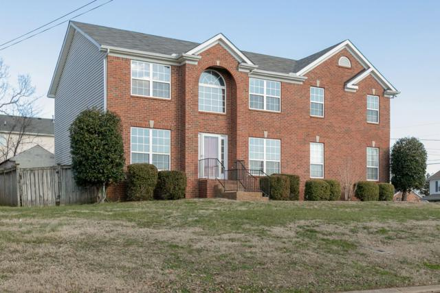 206 Briarcotes Cir, LaVergne, TN 37086 (MLS #2008038) :: The Miles Team | Compass Tennesee, LLC