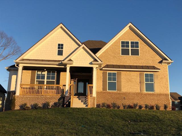 1111 Proprietors Place #27, Murfreesboro, TN 37128 (MLS #2008121) :: HALO Realty