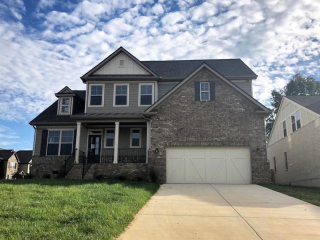 1104 Proprietors Place #15, Murfreesboro, TN 37128 (MLS #2008134) :: DeSelms Real Estate