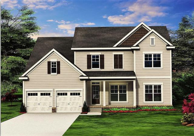 1102 Batbriar Rd #1, Murfreesboro, TN 37128 (MLS #2008144) :: HALO Realty