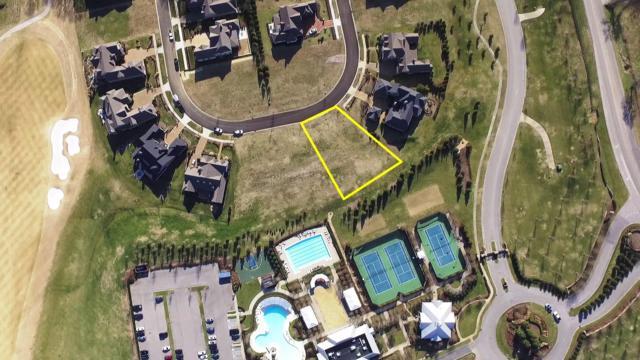 6050 Pelican Way, College Grove, TN 37046 (MLS #2008149) :: John Jones Real Estate LLC