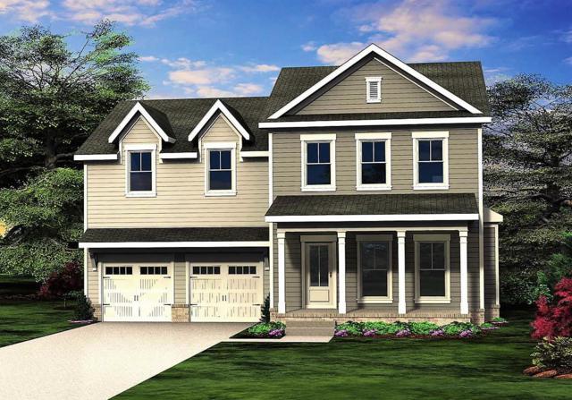 1222 Batbriar Rd #121, Murfreesboro, TN 37128 (MLS #2008154) :: HALO Realty