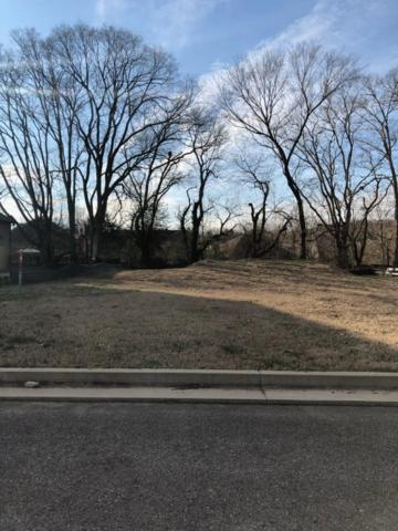 311 Carawood Ct - Lot 2, Franklin, TN 37064 (MLS #2008182) :: RE/MAX Homes And Estates