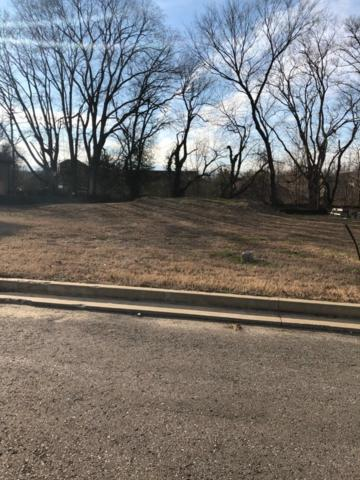 323 Carawood Ct - Lot 4, Franklin, TN 37064 (MLS #2008188) :: RE/MAX Homes And Estates